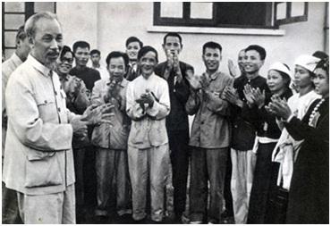Tư duy hài hòa, uyển chuyển, có lý có tình của Chủ tịch Hồ Chí Minh